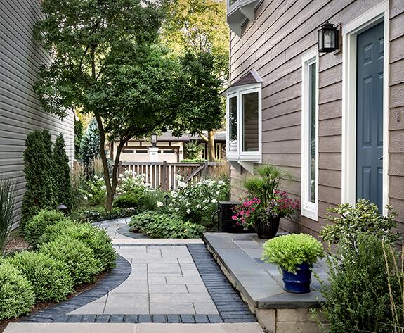 Garden Design Image 2